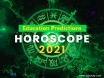 Education Horoscope 2021 Educations Predictions For All Zodiac Signs In Telugu