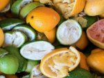 Best Ways To Use Citrus And Banana Peels For Skin