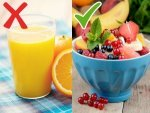 Foods That Are Better Avoid Before 10 Am