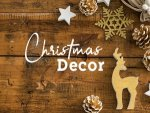 Christmas Holiday Diy Home Decoration Ideas Pictures