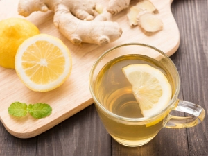 Honey Lemon Ginger Tea For Weight Loss In Telugu
