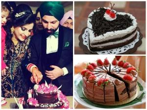 Home Made New Year Cake Recipes In Telugu