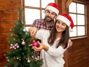 How Is Christmas Eve Celebrated In Telugu