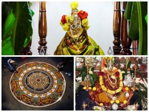 Reasons To Worship Lord Vishnu In Dhanurmasam