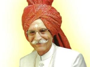 Interesting Facts About Mhd Owner Mahashay Dharampal Gulati In Telugu