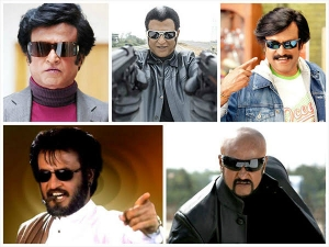 Rajanikanth Birthday Follow These Style Tips From Thalaiva