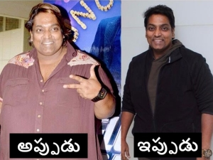 Choreographer Ganesh Acharya Lost 98 Kgs Check Out His Weight Loss Journey In Telugu