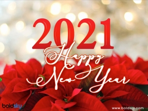 New Year S Day History Traditions And Customs