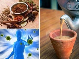 How To Make Masala Tea Powder At Home And Health Benefits