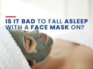 Are Overnight Face Masks Good For You