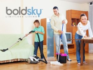 Thanksgiving 2020 Tips To Clean Home After This Festival In Telugu