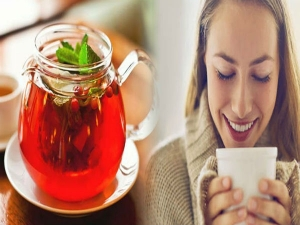 Peppermint Tea For Weight Loss Health Benefits And Recipes