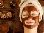 Diy Chocolate Peel Off Mask For Instant Glow