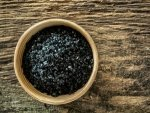 Black Salt For Skin And Hair Get Rid Of Dandruff Cracked Heels And Dead Skin