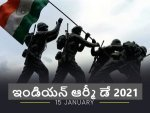 Army Day 2021 Interesting Facts About This Day And Brave Indian Heroes
