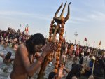 Kumbh Mela 2021 All You Need To Know About The World S Largest Religious Gathering