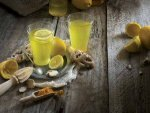 Health Benefits Of Turmeric Lemonade For Alzheimer S Depression Cancer And More