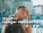 Hunger Headache Symptoms Causes Treatment And Prevention