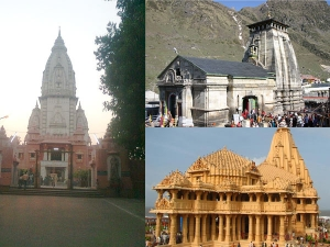 Know About Sanatan Advanced Technology In Temples In Telugu
