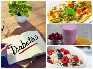 Healthy Breakfast Choices For Type 2 Diabetic Patients