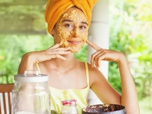 Ayurvedic Tips Will Give You A Glowing Skin This Winter