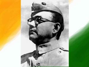Netaji Subhas Chandra Bose Quotes Slogans In Telugu