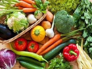 Why Eating A Rainbow Of Foods Will Make You Healthier