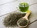 How To Use Green Tea For Glowing Skin In Telugu