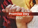 Promise Day 2021 Wishes Quotes Messages Images Whatsapp Status Message In Telugu