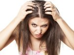 Instant Remedies For Dandruff
