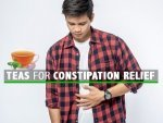 Herbal Teas That Can Help Ease Constipation