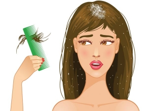 Habits That Aggravate Dryness And Dandruff Problems