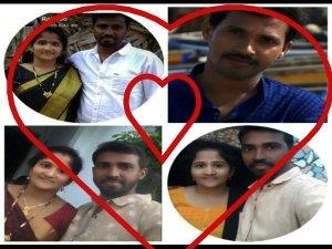 A True Love Story About Rajasiri In Vizayanagarm