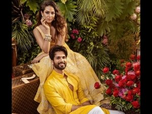 Shahid Kapoor Mira Rajput Kapoor Relationship And Tips For Complimenting Your Spouse