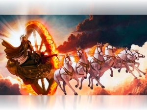 Ratha Saptami Snan Mantra In Telugu