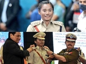 Who Is Hima Das All You Need To Know About Assam Dsp