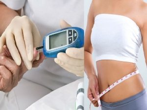 Weight Loss Tips For People Suffering From Diabetes
