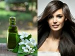 How To Make Bhringraj Oil At Home To Treat Dandruff And Hair Fall