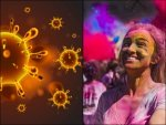 How To Celebrate Holi In Times Of Coronavirus