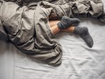 Sleeping With Socks On Benefits And Risks