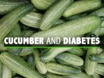 Can Cucumber Helps Prevent And Manage Diabetes