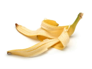 How To Treat Acne With Banana Peel Mask