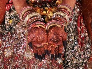 Disheartened By Demise Of 14 Relatives Superstitious Man Dressed Up As Bride For 30 Yrs To Ward Off
