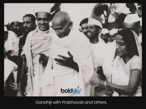 Years Of Dandi March Things That You Must Know About This Historic Movement In Telugu