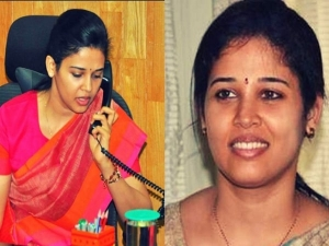 Who Is Rohini Sindhuri All You Need To Know About The Ias Officer