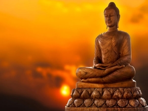 These Things Of Gautama Buddha Gave The King Freedom From The Cycle Of Life And Death