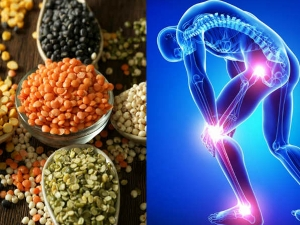 Foods That Help Reduce Knee And Back Pain In Telugu