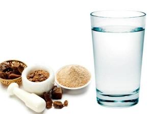 Benefits Of Drinking Hing Water Everyday In Telugu