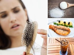 Worst Foods That Could Cause Hair Loss