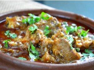 Dhaba Style Mutton Gravy Recipe In Telugu